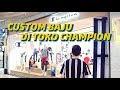 Toko Baju Champion Di Jakarta