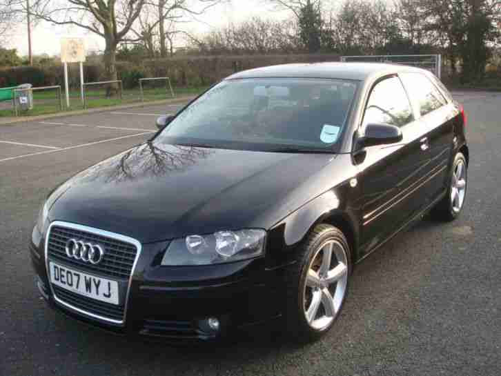 Audi A3 2007 For Sale