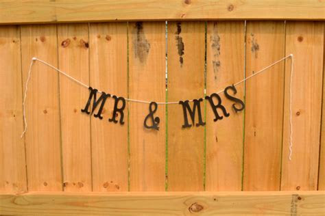 Wedding Banners for Decoration