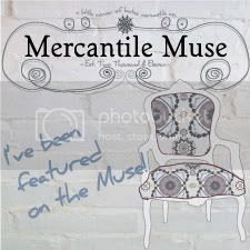 Mercantile Muse