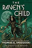 The Raven's Child by Thomas Sniegoski and Tom Brown