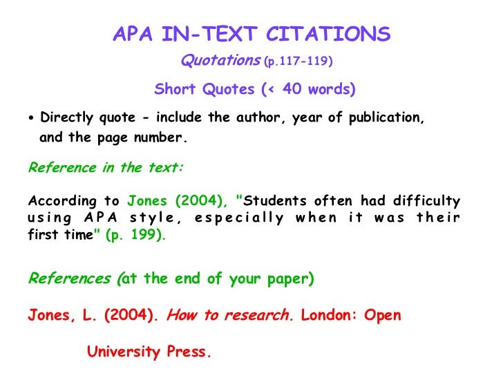 How To Cite A Book Apa Style In Text How To Wiki 89