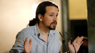 Iglesias ha posat pressió al PSOE perquè busqui un govern progressista (EFE)