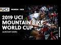 Vídeo resumen de la Copa del Mundo XCO femenina de Albstadt 2019