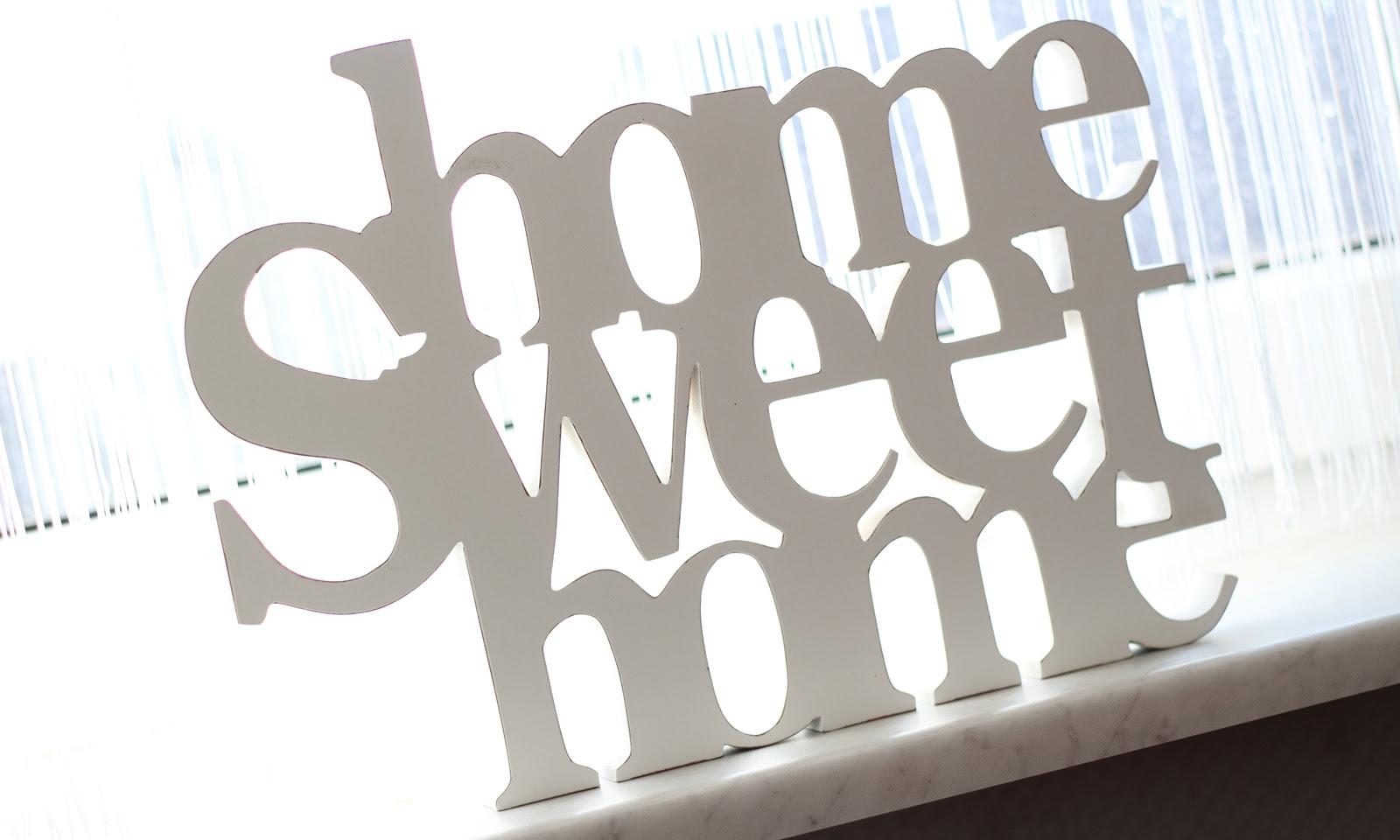 Home sweet home - Wohnzimmer - Lavie Deboite
