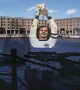 Liverpool Docks 2014 (artist's impression)