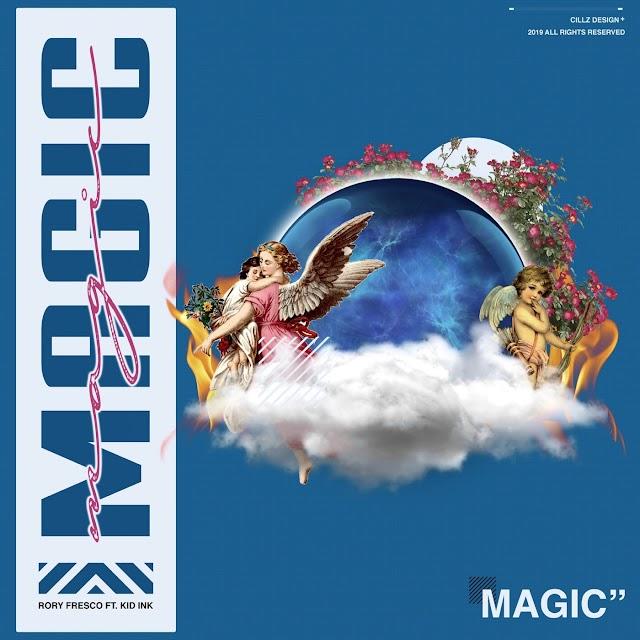 Rory Fresco & Kid Ink - Magic (Explicit) - Single [iTunes Plus AAC M4A]