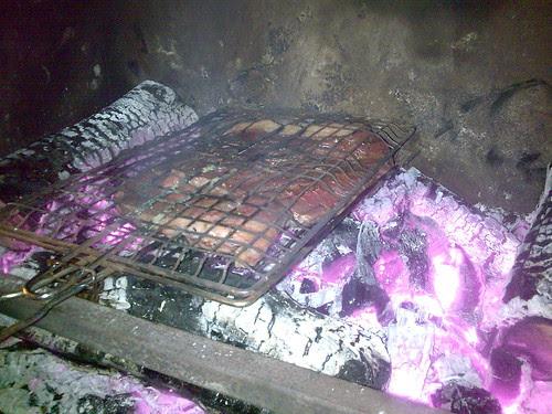 St fire