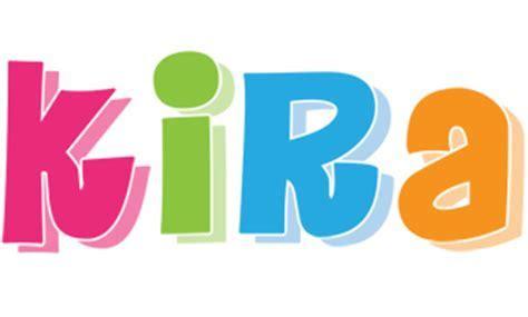 Kira Logo   Name Logo Generator   I Love, Love Heart