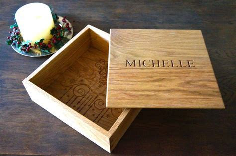 Personalised Christmas Eve Boxes   MakeMeSomethingSpecial