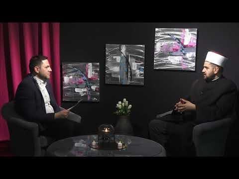 Hafiz Rešad Dautović: Drži čvrsto jezik za zube (VIDEO)