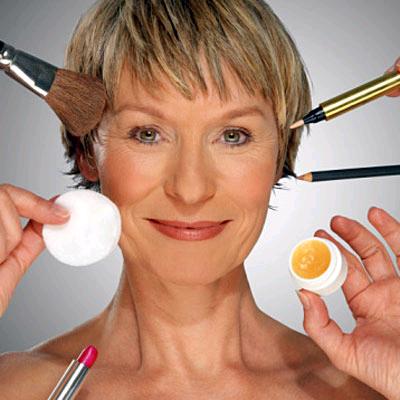 Best eye makeup looks for older women