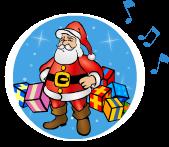 Petit Papa Noel - Chanson de Noël