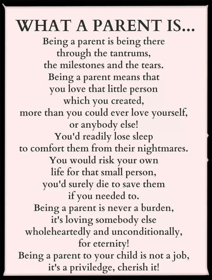 Quotes About Parenting Not Being Easy 16 Quotes