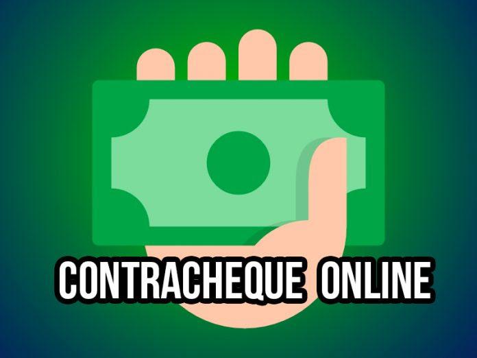 Contracheque Online Municipal
