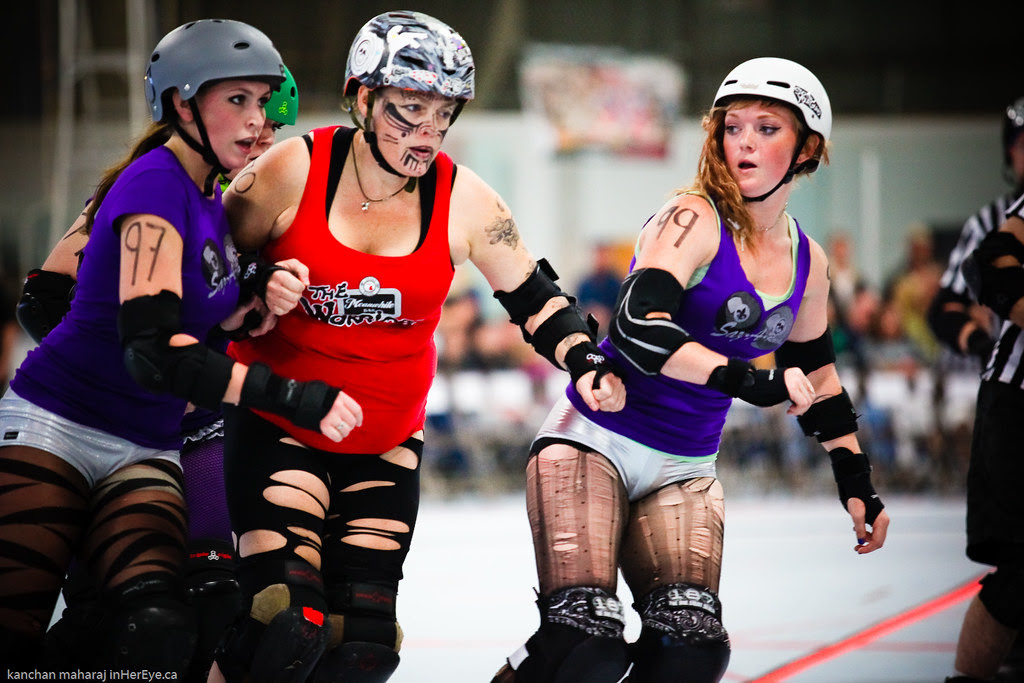 Grand Raggidy Roller Girls-8