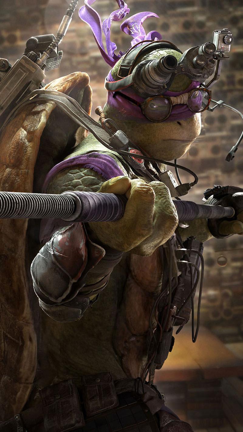Teenage Mutant Ninja Turtles Tmnt 2014 Hd Desktop Iphone Ipad