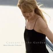 Maria Schneider - 'Concert In The Garden'