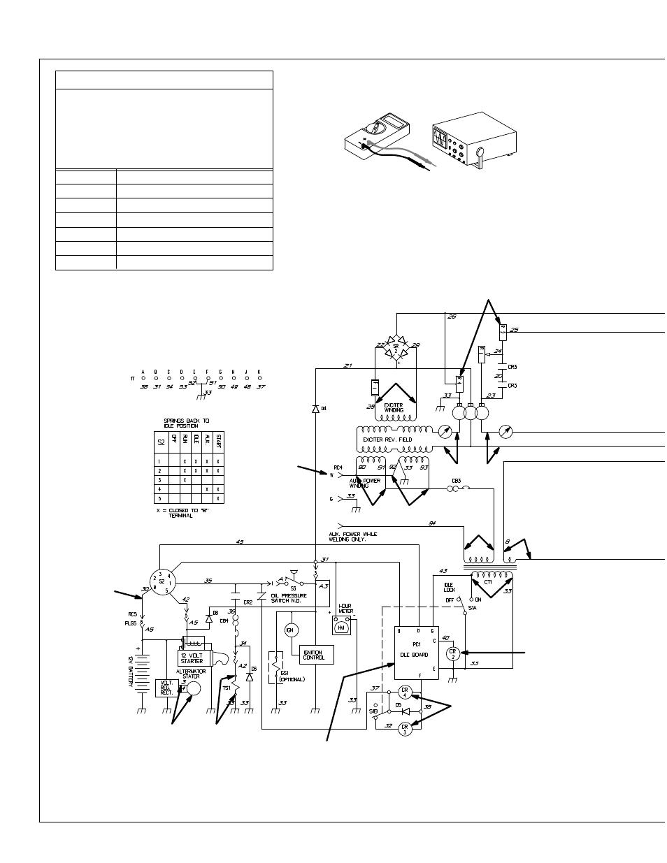 Wiring Diagram For Millermatic - Wiring Diagram Schemas