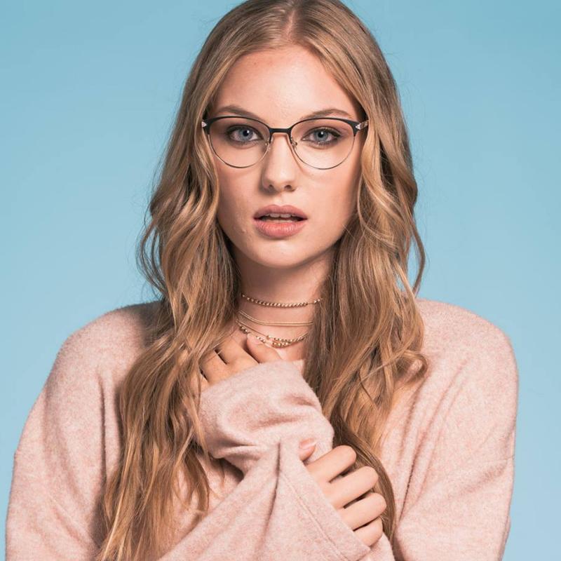 Las Gafas Perfectas Segun La Forma De Tu Rostro Blog A Primera Vista