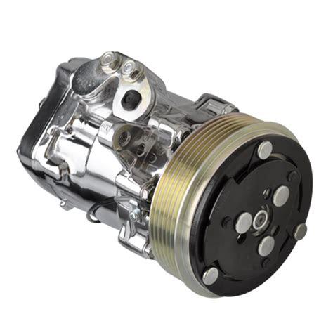 ac compressor  tru tr billet specialties
