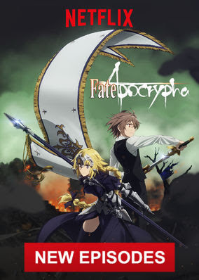 Fate/Apocrypha - Part 2