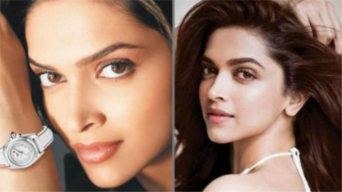 Deepika Padukone Face Shape - Deepika Padukone Age