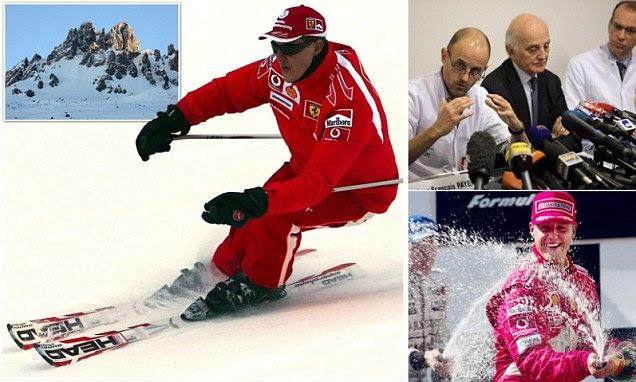 Schumacher wide preview