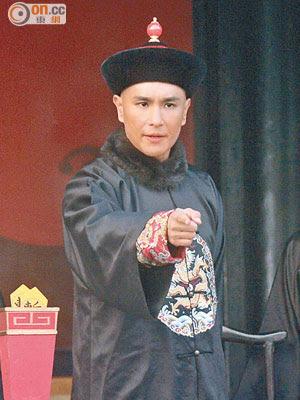 東網民選TV King <br>TOP1 陳展鵬 8,680likes <br>張保仔 瀏覽次數:13,248
