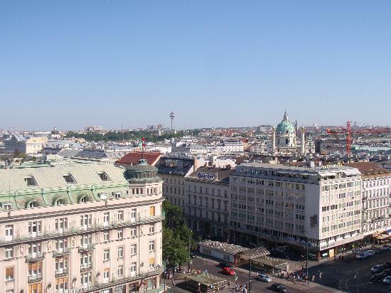 Photos of Historic Center of Vienna, Vienna