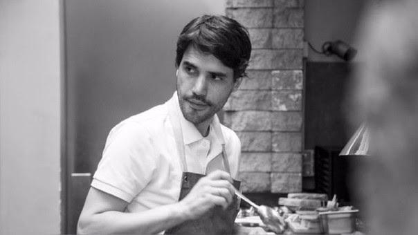 Virgilio Martínez, de Central, pertenece a una nueva generación de chefs peruanos