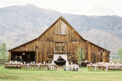 The 24 Best Barn Venues for your Wedding   Green Wedding