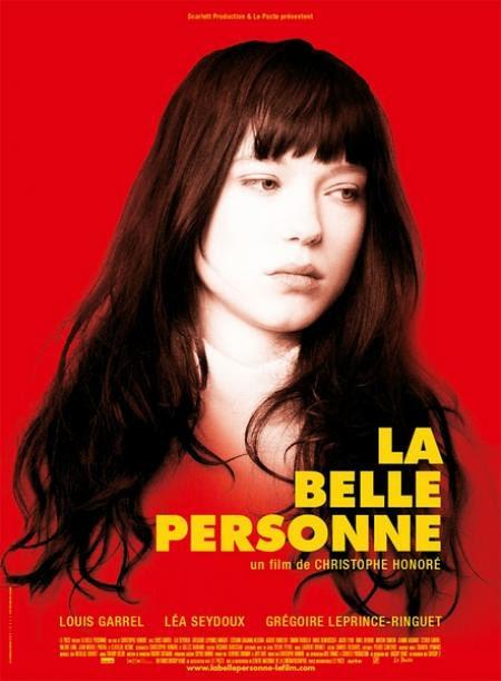 La belle personne (Christophe Honoré, 2.008)