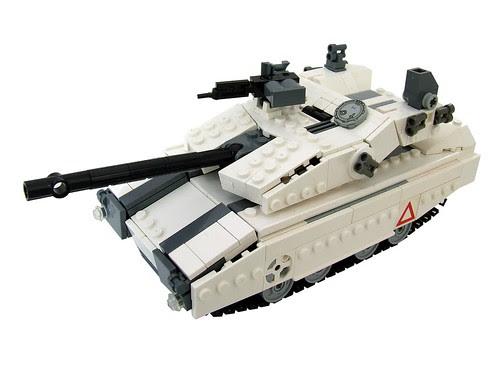 Cataphract MBT