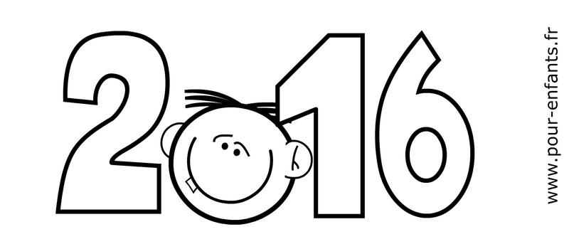 Imprimer Calendrier 2016 Gratuit Mensuel Coloriage Mois Janvier