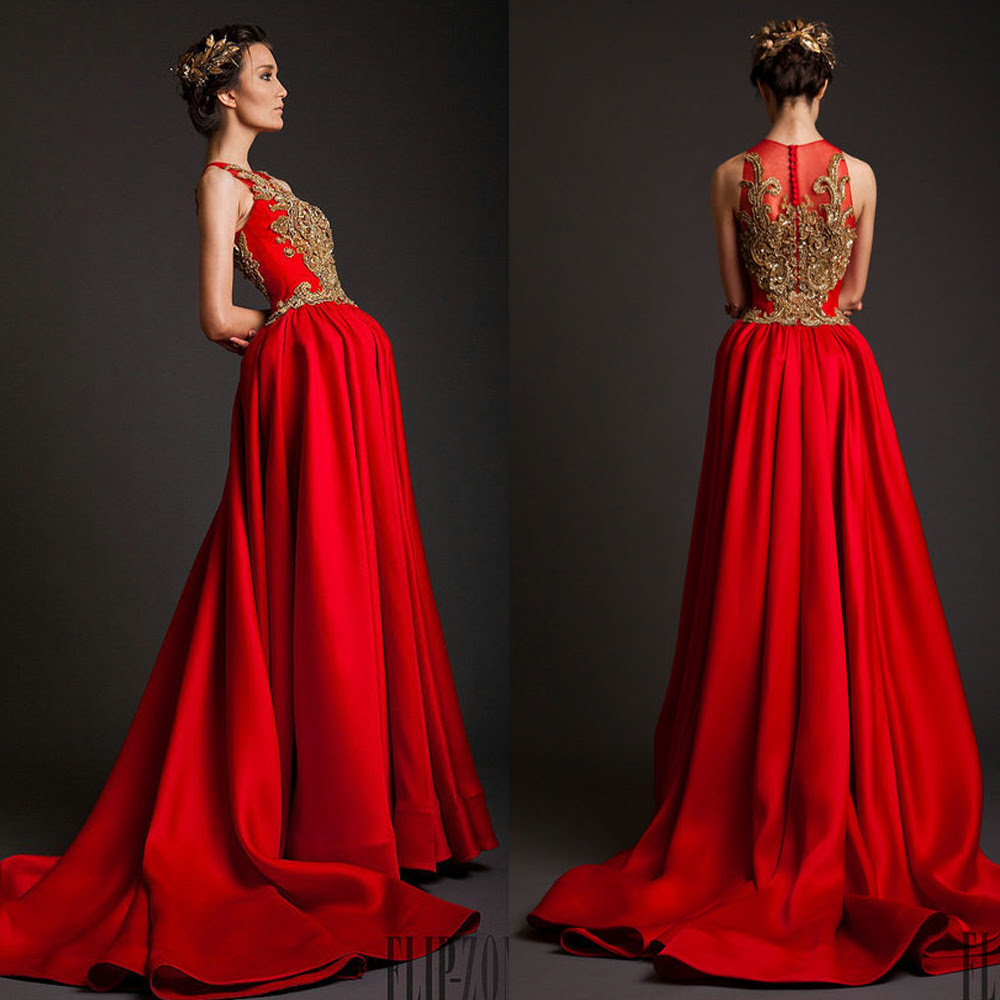 Shop vintage evening dresses