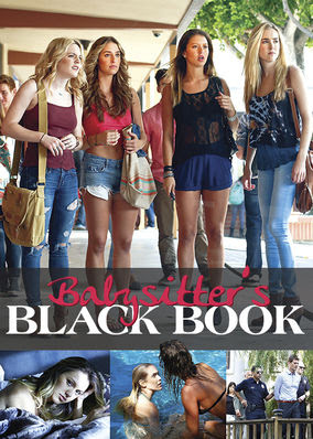 Babysitter's Black Book