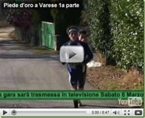 27a Marciando per la vita by TeleSTUDIO8 - 1a parte