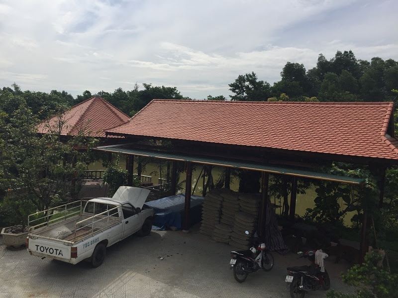 Giám đốc sở,  Thừa Thiên Huế, biệt phủ, xây dựng trái phép