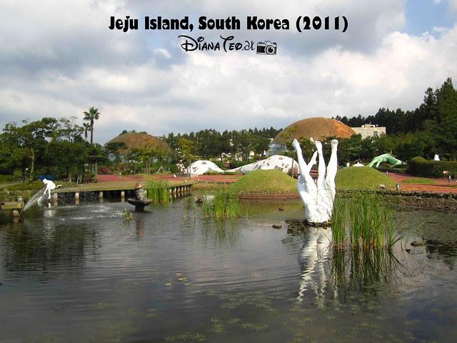 Jeju Love Land 18