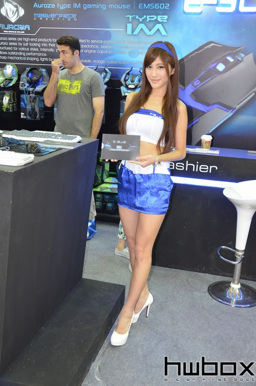 Booth Babes Computex 2014 (71)