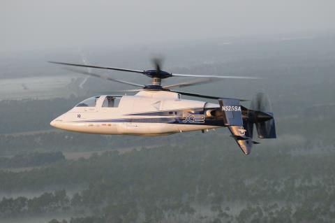 Top 5 trực thăng cho tương lai của Mỹ  - Ảnh 5.