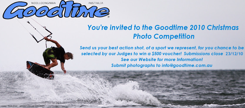 2010 Photo Comp Flyer