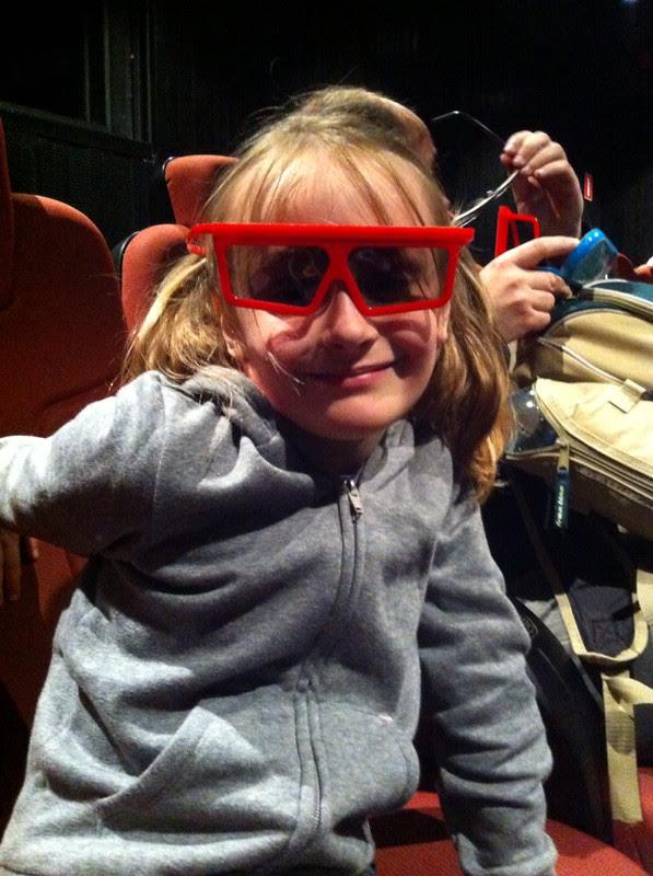Cinéma 4D bellewaerde