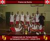 Franco da Rocha conquista título do Torneio Aberto de basquete masculino 2010