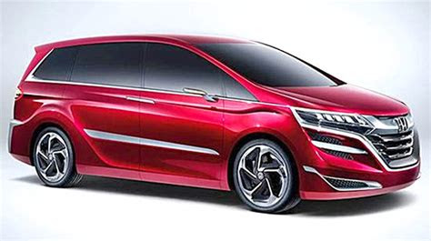 honda odyssey price  release date suggestions car