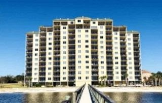 Florida Beaches Pensacola Fl Condo For Sale Harbour Pointe