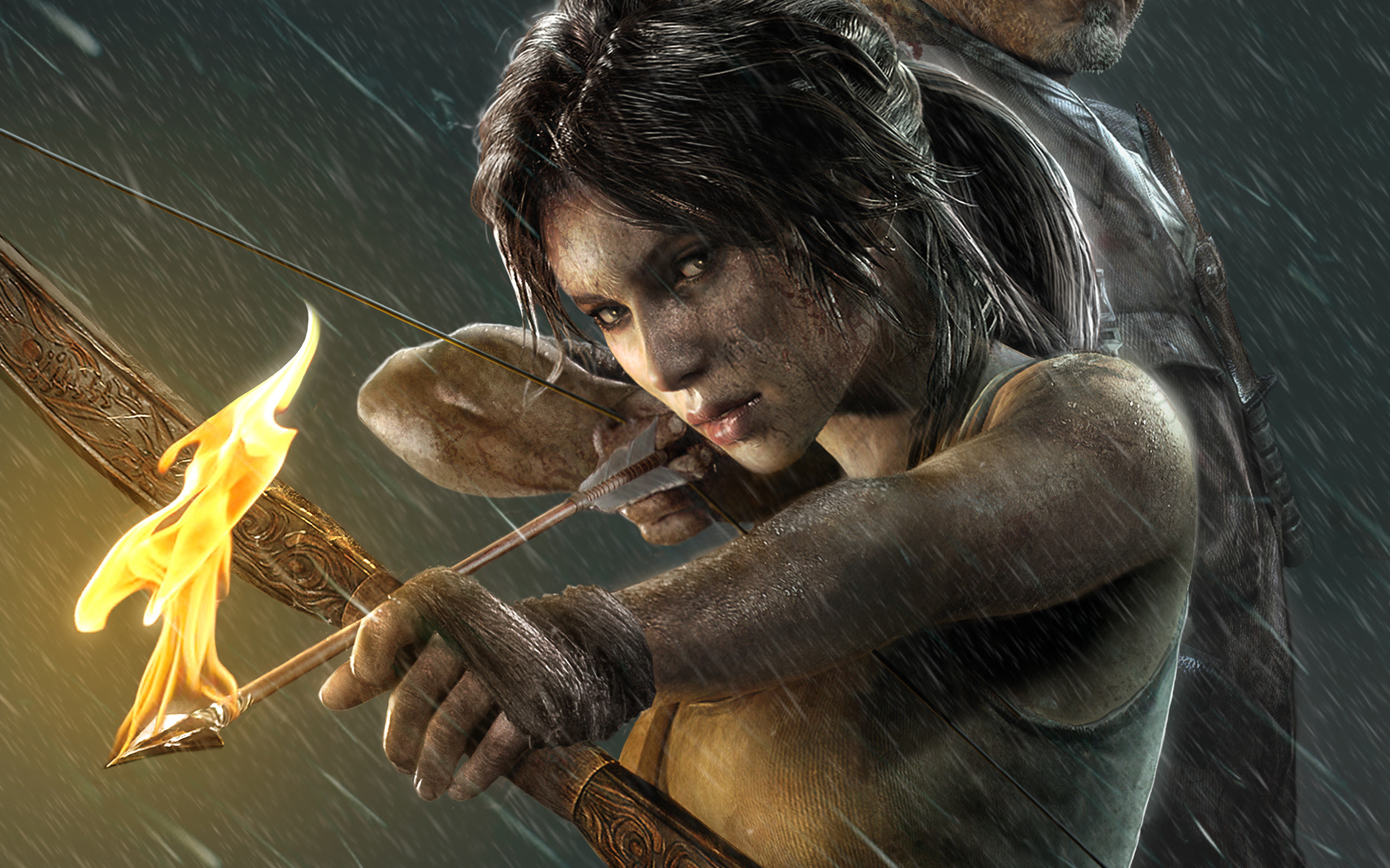 Tomb Raider 2018 Hd Wallpaper 76 Images