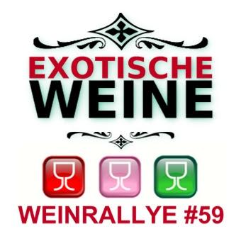 Weinrallye #59