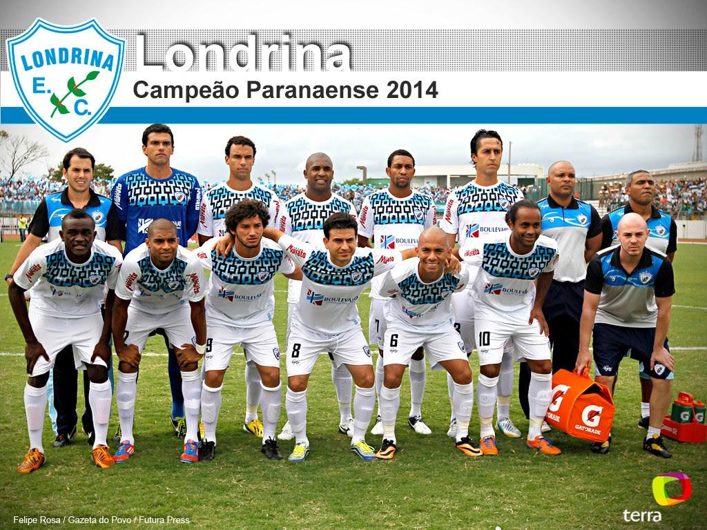 Londrina Campeão